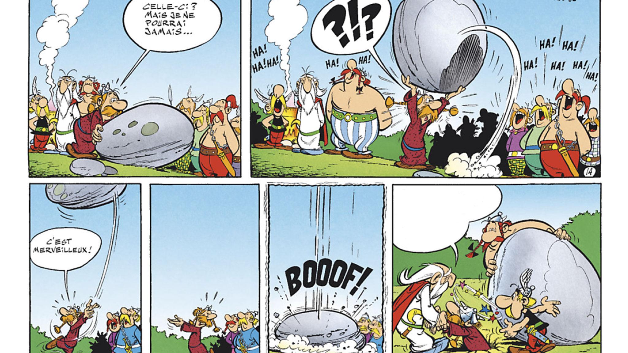 La bande dessinée